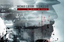 Sortie Digitale du 2ème EP de Monsieur Timide !