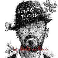 Monsieur Timide sur Radio Canut 102.2