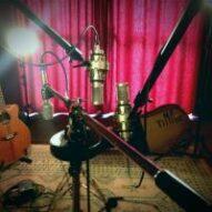 Les Studios de l'Hacienda … 2ème EP Monsieur Timide !